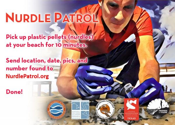 Nurdle Patrol guide