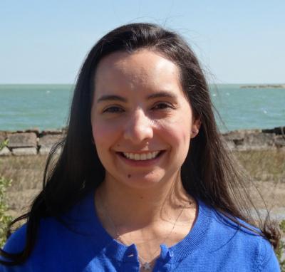 Adriana Reza