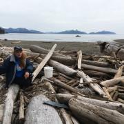 Alaska nurdling