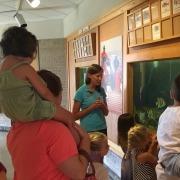 Community Program Floating Habitat: A Balancing Act 5/13 10am-11am