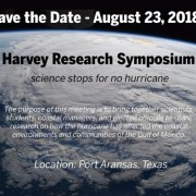 harvey save the date