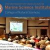 Port Aransas Public Lecture Series 2016 Schedule
